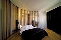 rotating blinds