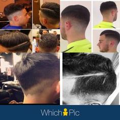 #haircut you pick? $$