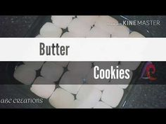 BUTTER COOKIES - YouTube Cooking Recipes, Butter, Cookies, Youtube, Food, Crack Crackers, Eten, Cookie Recipes, Biscotti