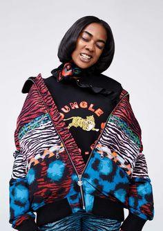 KENZO x H&M-samarbetet – alla bilder | ELLE