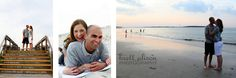 11 great locations for portraits and engagement sessions north of boston. crane beach ipswich ma engagement photos