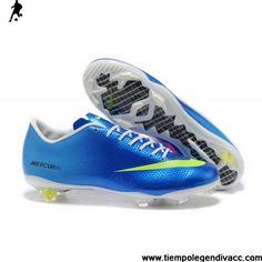 Latest Listing Cheap New 2012-2013 Nike Mercurial IX firm ground - Nike Mercurial Vapor 9 FG Boots Bright Blue Green Soccer Shoes Shop