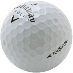 Callaway TOURix Ball