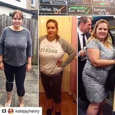 #Repost @katejayhenry  Such an impressive transformation by our girl Kate. Such a trooper works so hard in each session and is so determined to continue on her journey. Massive well done Kate love having you as a member you are an integral part of our community!! #crossFit #crossfitcommunity #edccrossfit #crossfit transformation & #goals  Sep 16/ May 16/ Oct 15 ... What a change! .... All 3 goals  achieved! Ready for some more  ... Thanks @edc_crossfit & all crew! 6.5 stones lighter stronger…