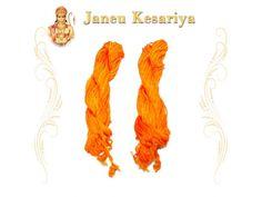 Janeu - Kesariya Buy online from India