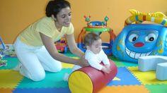 Estimulación Temprana Para Bebes. Algunos nos preguntamos qué es la estimulación temprana. Pues la estimulación temprana son aquellas técnicas psicológicas y educacionales para rehabilitar algunas áreas corporales o de cualquier área que se debe desarrollar correctamente en cada niño que tiene o tiende a sufrir alguna deficiencia corporal. Sin embargo, también es necesario que nuestros bebés tengan una vida saludable, es por eso....  Estimulación Temprana. Para ver el artículo completo…