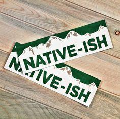 I feel like I should be a native!