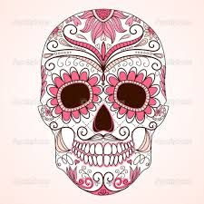 colorful skull - Google zoeken