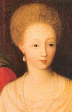 Gabrielle d'Estrees. Avec Gabrielle d'Estrées, Henri IV réalise la majeure partie de son oeuvre.  C'est à cause d'elle qu'il a fait le saut périlleux, comme il lui a écrit, en se convertissant  et en se réconciliant avec la France. Gabrielle lui a conseillé de prendre Sully comme ministre. Elle a permis la paix avec les Espagnols. Elle lui a surtout bien que catholique, inspiré l'Edit de Nantes, son chef-d'œuvre. Elle l'a réconcilié avec les Guise par l'intermédiaire du duc de Mayenne.