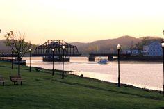 Quinnipiac River  New Haven, CT