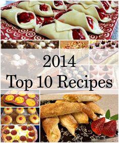 Cinnamon Cream Cheese Roll Ups: temp-tations® by Tara: Top 10 temp-tations Recipes
