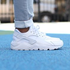 the women's Nike Air Huarache Run PRM