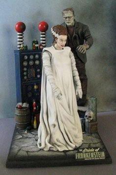 250 Best Model Kits, Dioramas, Terrarium, & Miniatures