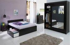 Komplette #Schlafzimmer-Sets für alles was ihr Herz begehrt. Richten Sie Ihr #Schlafzimmer im Handumdrehen ein. #bedroom #bed #bett #schlafzimmer