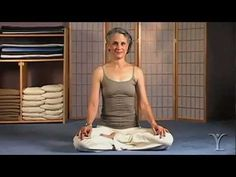 More info at http://yogainternational.com Bhastrika, or bellows breath, is a vigorous, dynamic, and vitalizing pranayama that clears obstructions in the resp...