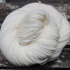 Type 49104P BFL Platinum Sock, 75% SW Bluefaced Leicester,  25% Nylon,           100g hanks,  425m per 100g