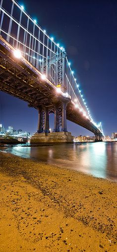 #Manhattan #bridge #NewYork City ~ http://VIPsAccess.com/luxury-hotels-new-york.html
