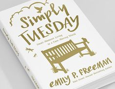 """Check out new work on my @Behance portfolio: """"Simply Tuesday"""" http://on.be.net/1PHqeBY"""