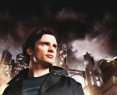 Best Superman ever. Clark Kent Lois Lane, The Wb, Tom Welling, Kristin Kreuk, Smallville, Man Of Steel, Best Shows Ever, Doctor Who, Movies And Tv Shows