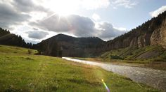 Montana Trout Unlimited — Smith River Memories