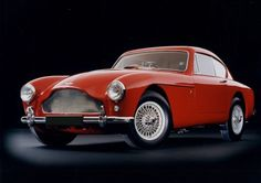 Aston Martin DB Mark III: 1959