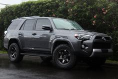 FS: 18x9 BFD Wheels - Page 6 - Toyota 4Runner Forum - Largest 4Runner Forum