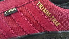 Adidas Trimm Trab goretex for sale £139