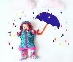 Drip drip drop little April showers... ☔️ #babycosplay #babycostume #babydressup #aprilshowers #socute #babiesofinstagram #funbaby #babygirl #babyphotography #babymonthlyphotos #babypics #instababies #babygirl #milestonephotography #momsofinstagram #cutebabies #momswithcameras #instakids #cutebabies #clickinmoms #letthembelittle #adorable #dailyparenting #motherhood