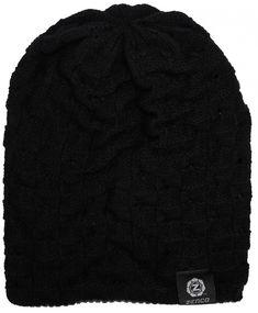 Mens Slouchy Beanie Hat Winter Hats Mini Art American Flag Sign Warm Cap