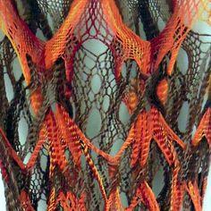 Prostorové pletení ve dvojité osnově