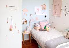 Kinderkamer Met Pastelkleuren : Kleuren voor de kinderkamer kiezen ideeën schilderen verf en