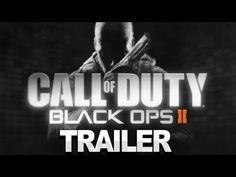 Call of Duty: Black Ops 2 - Debut Trailer - Preorder now at