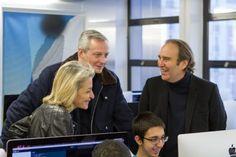 AFP | ImfDiffusion | FRANCE - DIGITAL - EDUCATION - POLITICS - EDUCATION (citizenside.com - CS_127127_1410142 - CITIZENSIDE/CHRISTOPHE BONNET)