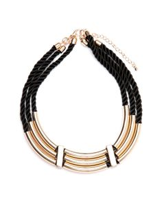 #Collar noche Shana 5,99€ www.shana.com #accessories #jewelry