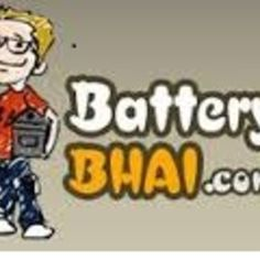 Batterybhai.com is India' No. 1 online multi-brand battery store, offering 100% genuine batteries with manufacturer warranty. We have the complete range of automotive as well as inverter batteries and you can buy any car battery and inverter battery from well-known battery brands like Exide, Amaron, Luminous, Okaya, MtekPower, DigiPower and Okaya Wheelz. We look forward to creating a distinct brand image by catering to the customers with complete range of Car and Inverter batteries, free…