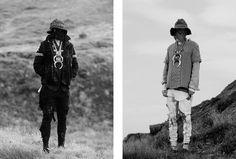 THIRD LOOKS | Fashion, Menswear, Style Profiles, Culture, New York, Streetwear and Art