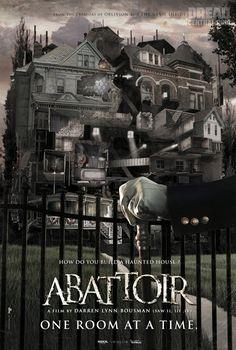 Darren Bousman's Haunted House Film Abattoir Releases New Images - http://www.goldenstatehaunts.org/2016/06/03/darren-bousmans-haunted-house-film-abattoir-releases-new-images/