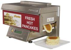 Automatic Pancake Machine  Only $3700