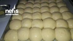 Roll Bread (don& try the awesome. Pizza Rolls, Turkish Recipes, No Cook Meals, Brunch, Food And Drink, Yummy Food, Cheese, Vegetables, Cooking