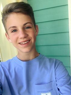 The sincerity of MattyB