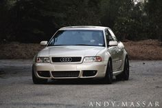 Built big turbo 3.0L Widebody B5 S4 with oem RS4 wheels and big brakes. on eBay!