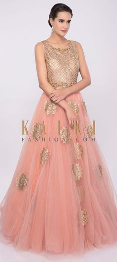 b32452202929 468 Best Gowns images in 2019 | Evening dresses, Indowestern gowns ...