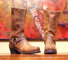 Frye....I've wanted these forever!