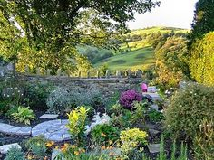Whaley Bridge, Cheshire - England because Stormy has said Cheshire is beautiful :o) (weeks)