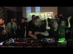 James Zabiela Boiler Room London DJ Set - YouTube