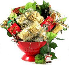 5 διαφορετικές ιδέες για δώρα σε καλάθια 5 Ideas for a Gift in a Basket