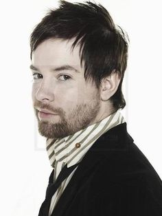 David Roland Cook (born December 20, 1982) is an American rock singer-songwriter, who rose to fame after winning the seventh season of the reality television show American Idol.