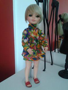 Sheila E, Vintage Dolls, Barbie Dolls, Euro, Doll Clothes, Diy And Crafts, Cat, Disney Princess, Toys