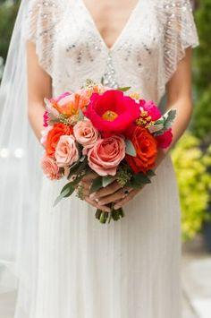 501 Union Wedding Bouquet www.socalweddingconsultant.com