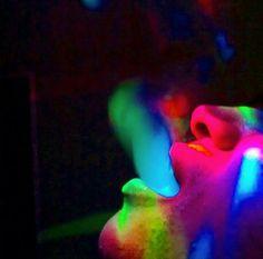 ..A essência da alma_ nosso arco íris...